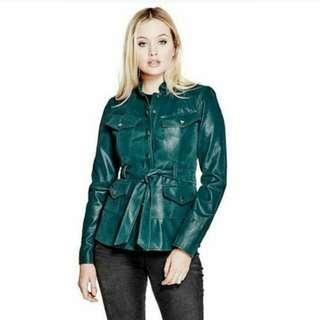 Guess Margareth Shimmering Jacket