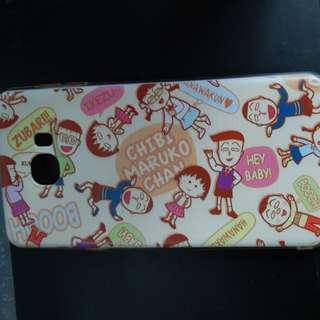 `-Samsung c7小丸子手機軟殼
