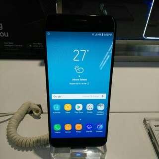 Samsung Galaxy J7+ Promi cicilan bulan januari