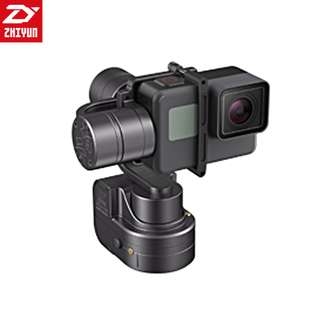 *Sales*  Zhiyun Rider M 3-Axis Wearable Gimbal Stabilizer for Gopro Hero 4/5/6 and similiar size action camera