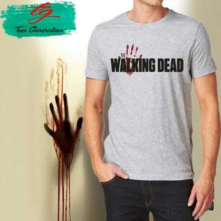 The Walking Dead Tees Collection