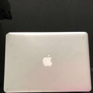 MacBook Pro 13 in