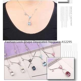 necklace / set