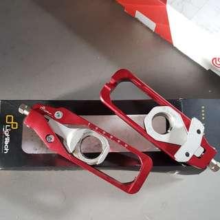 bmw s1000rr lightech chain adjuster