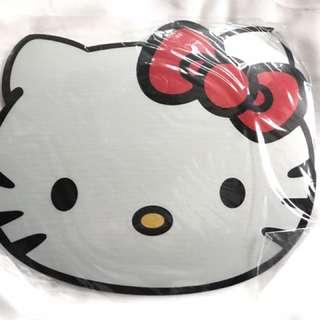 Hellokitty Mouse Pad