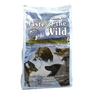 Taste of the Wild Pacific Stream Dog Food 13kg
