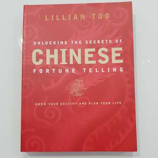 Unlocking the secrets of Chinese fortune telling