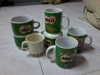 Milo collection