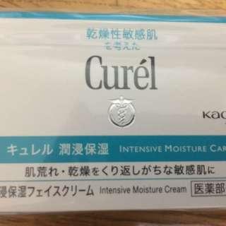 Curel 珂潤 深層保濕乳霜
