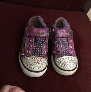 Original sketchers twinkle toes
