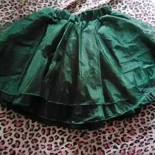 🚚 短紗裙