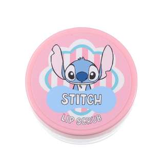 Japan Disneystore Disney Store Stitch POP & CUTE Lip Scrub