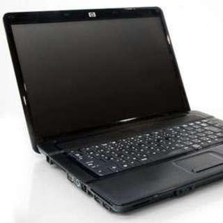 14.1 Hp Compaq laptop