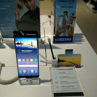 Samsung Galaxy Note 8 Promo cicilan bulan januari