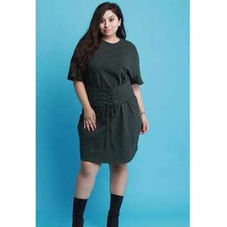 FIT UP TO XXL - Plus size