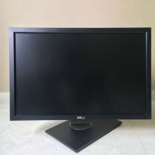 "Dell UltraSharp Monitor - U2410f - 24"""