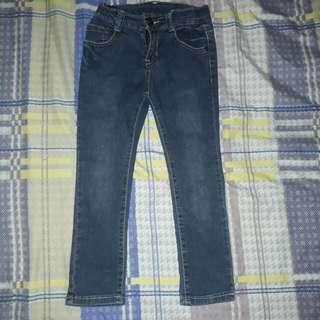 Moose Girl Pants for girls