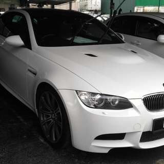 Bmw m3 4.0 at 2009/12 1owner low mlis..