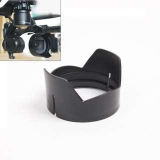 OEM Osmo/Inspire x3 Camera Lens Hood
