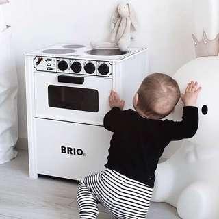 BN BRIO Kitchen Set
