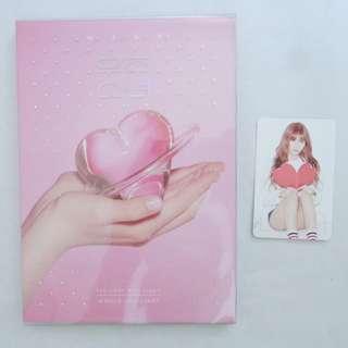 WJSN (Cosmic Girls) Mini Album Vol. 1 - Would You Like?