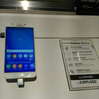 Samsung Galaxy J7 Prime promo cicilan bulan januari