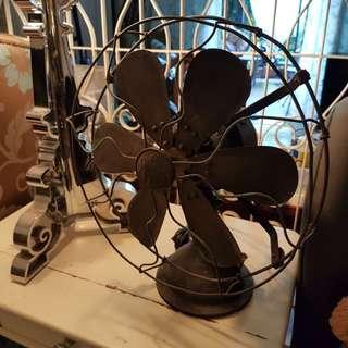 old antique ge fans.