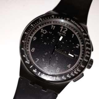 Swatch Preloved