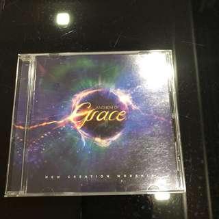 Hillsong Glorious Ruins CD
