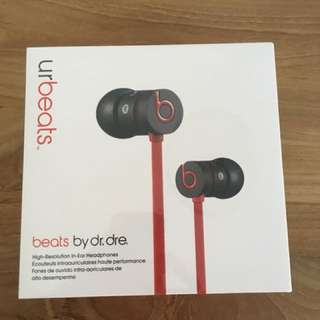 urbeats by dr dre
