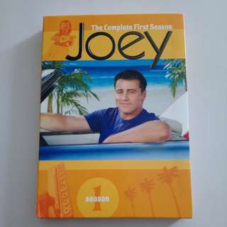 Joey The Complete 1st Season (DVD)