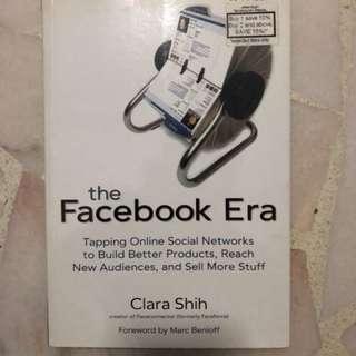 Facebook Era