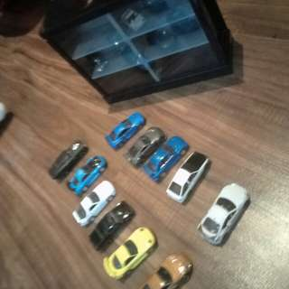 car set collection for sale