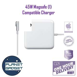 45W Macbook Magsafe 1 Compatible Charger