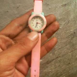 Jam tangan QQ original Japan
