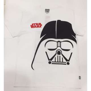Authentic Darth Vader Tee