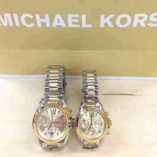 MK couples watch