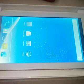 Tablet samsung phone