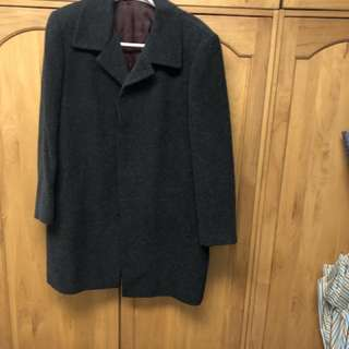 ST DuPont (Coat) for man