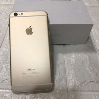 Iphone 6plus 16gb 100%original working perfect