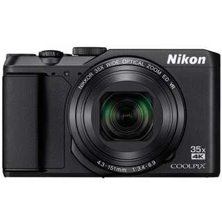 Nikon A900 黑色 公司貨 登錄送萬用包