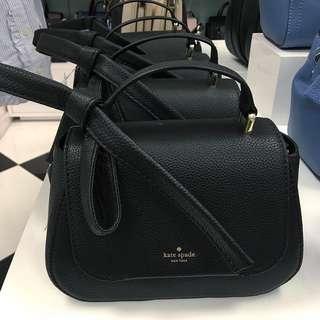 美國訂購全新現貨 Kate Spade Winny 細斜揹袋