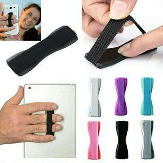 Mobile Grip Holder