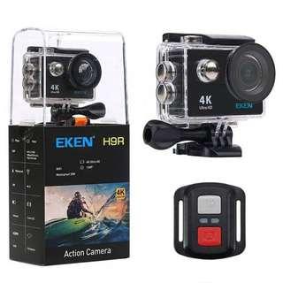 Eken H9R Ultra HD 4K Action Camera WIFI New