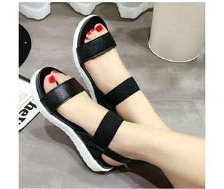 Sepatu modis
