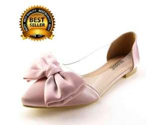 Sepatu trendies