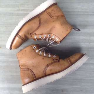 Mark mcnairy Amsterdam Size 42.best kondisi