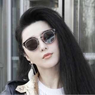 HOT! ! KOREA NO.1 Fashion Brand Eyeglasses TR Frame Vintage Stylish Spectacles For Unisex