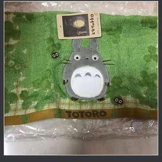 龍貓中size毛巾