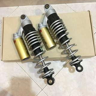 Showa Rear Absorber Thai
